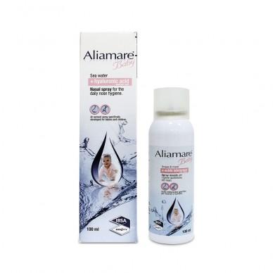 ALIAMARE BABY SPRAY FLACONE DA 100ML