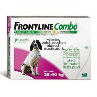FRONTLINE COMBO SP CG*3PIP2,68