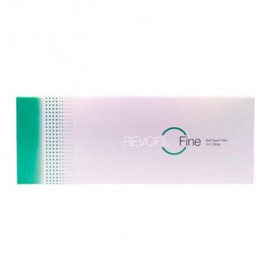 Revofil Fine 1 Siringa 1 ml - Ringiovanimento mani