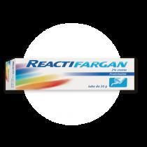Reactifargan Crema Derm 20 G 2%