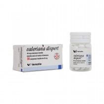 Valeriana Dispert 30 Cpr Riv 45 Mg