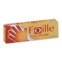 Foille Scottature Crema Derm 29,5 G