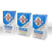 Magnesia San Pellegrino Orale Polv Eff Limone 100 G 45%