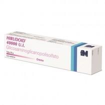 Hirudoid Crema Derm 50 G 40.000 Ui