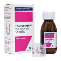 Tachipirina Scir 120 Ml 120 Mg/5 Ml