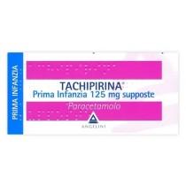 Tachipirina Prima Infanzia 10 Supp 125 Mg