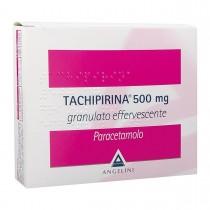 Tachipirina 20 Bust Grat Eff 500 Mg