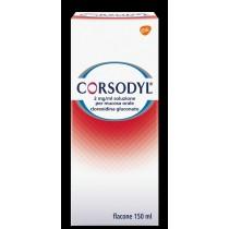 Corsodyl Collut 150 Ml 200 Mg/100 Ml