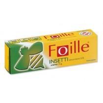 Foille Insetti Crema Derm 15 G 0,5%