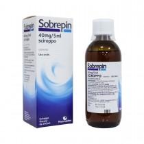 Sobrepin Scir 200 Ml 40 Mg/5 Ml