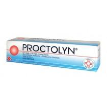 Proctolyn Crema Rett 30 G 0,1 Mg/G + 10 Mg/G