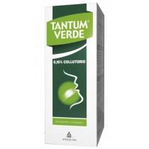 Tantum Verde Collutorio 240 Ml 0,15%