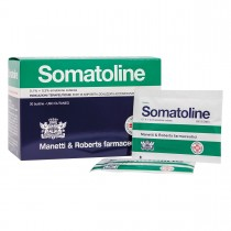 Somatoline Emulsione Cutanea 0,1% + 0,3% - 30 Buste