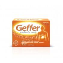 Geffer Orale Granulato Effervescente 24 Bustine 5 G