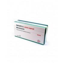 Daktarin Crema Vag 78 G 20 Mg/G + 16 Applic