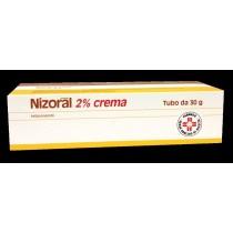 Nizoral Crema Derm 30 G 2%