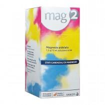Mag 2 Stickpack 1,5 Gr / 10 Ml - 20 Stick
