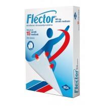Flector 15 Cerotti Medicati 180 Mg
