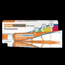 Novaphergan Crema Derm 30 G 2%