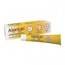 Alontan Antistaminico Crema Derm 30 gr 2%