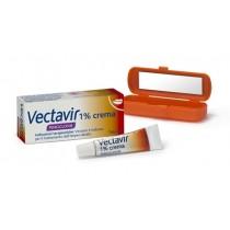 Vectavir Crema Derm 2 G 1%