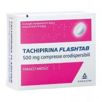 Tachipirina Flashtab 16 Compresse 500 mg
