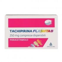 Tachipirina Flashtab 12 Cpr Dispers 250 Mg