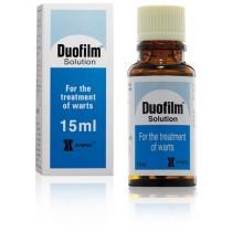 Duofilm Collodio 1 Flacone 15 Ml 16,7% + 15%