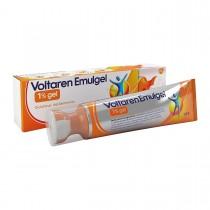 Voltaren Emulgel Gel Derm 120 gr 1% con tappo applicatore