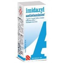 Imidazyl Antistaminico Collirio 10 Ml 1 Mg/Ml + 1 Mg/Ml