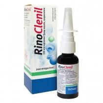 Rinoclenil 200 Dosi Spray Nasale 100 Mcg