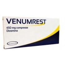 Venumrest Cpr 450 Mg