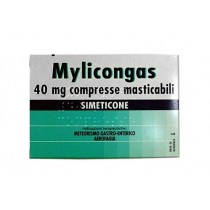 Mylicongas 50 Cpr Mast 40 Mg
