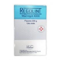 Regolint 1 Flacone Polv Orale 200 G 973,6 Mg/G