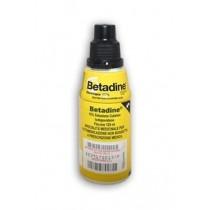 Betadine Soluz Cutanea 125 Ml 10%