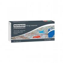 Novago 10 Compresse 50 Mg