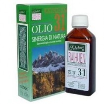 Raihuen Olio 31 Formula Originale Uso Esterno 100 Ml