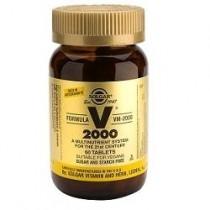 Vm 2000 Supplement 60 Tavolette