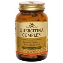 Quercitina Complex 50 Capsule Vegetali