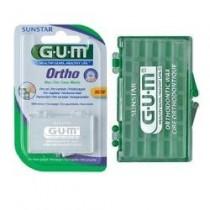 Gum Cera Ortodontica 5 Pezzi
