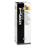 Gse Stopped Shampoo Per Eliminazione Di Pidocchi 150Ml