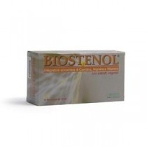 Biostenol 10 Flaconcini 15 Ml