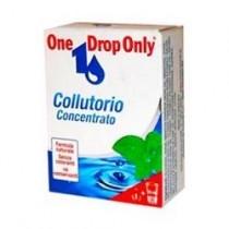 One Drop Only Collutorio Concentrato 25 Ml