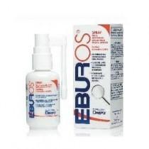Eburos Spray Collutorio Alla Clorexidina 0,20% 30 Ml