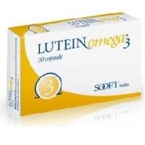 Lutein Omega 3 30 Capsule