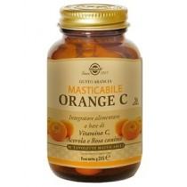 Orange C 90 Tavolette Masticabili