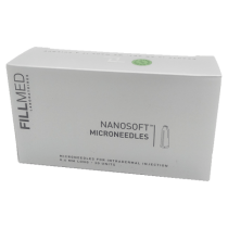 Fillmed Nanosoft Microneedles - 30 Aghi - Ago Speciale Per Biostimolazione