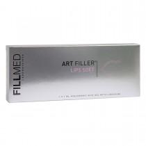 Filorga Fillmed Art Filler Lips Soft Con 1 Siringa Da 1 Ml - Volume E Profilo Labbra