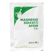 Magnesio Solfato Afom 1 Busta