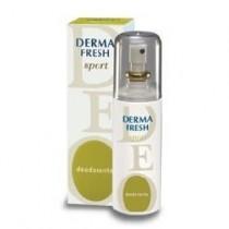 Dermafresh Sport Spray No Gas Ml 100